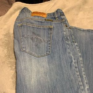 Lucky Brand Jeans Size 12/31